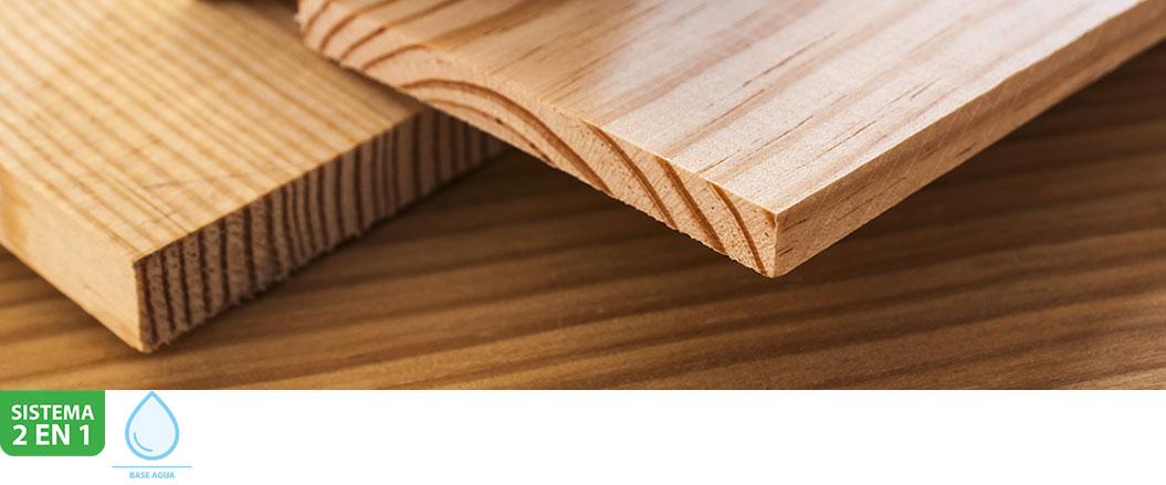 Barnizar ventanas de madera barniz marino base agua with - Tipos de barniz para madera exterior ...